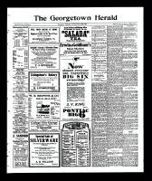 Georgetown Herald (Georgetown, ON)20 Feb 1929