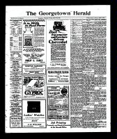 Georgetown Herald (Georgetown, ON), October 9, 1929