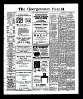 Georgetown Herald (Georgetown, ON), November 13, 1929