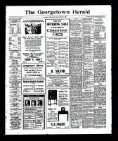 Georgetown Herald (Georgetown, ON), December 4, 1929