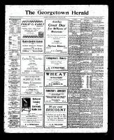 Georgetown Herald (Georgetown, ON), January 8, 1930