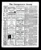 Georgetown Herald (Georgetown, ON), January 22, 1930