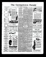 Georgetown Herald (Georgetown, ON), May 28, 1930