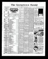 Georgetown Herald (Georgetown, ON), July 16, 1930