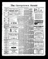 Georgetown Herald (Georgetown, ON), October 29, 1930