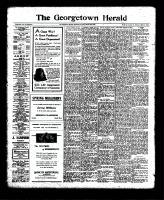 Georgetown Herald (Georgetown, ON)30 Mar 1932