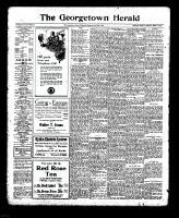 Georgetown Herald (Georgetown, ON), April 27, 1932