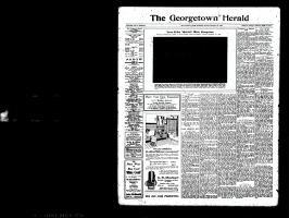 Georgetown Herald (Georgetown, ON)7 Sep 1932