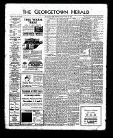 Georgetown Herald (Georgetown, ON), November 2, 1932