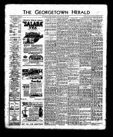 Georgetown Herald (Georgetown, ON), November 16, 1932