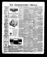 Georgetown Herald (Georgetown, ON), November 23, 1932