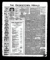 Georgetown Herald (Georgetown, ON), November 30, 1932