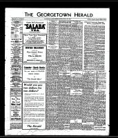 Georgetown Herald (Georgetown, ON), February 1, 1933