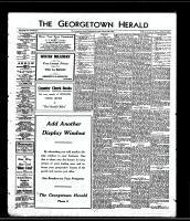 Georgetown Herald (Georgetown, ON)8 Feb 1933