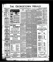 Georgetown Herald (Georgetown, ON), May 3, 1933