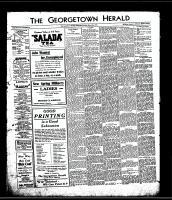 Georgetown Herald (Georgetown, ON), May 10, 1933