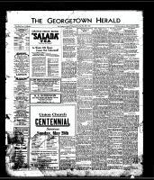 Georgetown Herald (Georgetown, ON), May 24, 1933