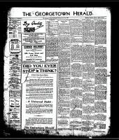 Georgetown Herald (Georgetown, ON), June 21, 1933