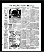 Georgetown Herald (Georgetown, ON), July 25, 1934