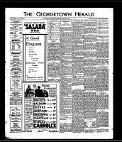 Georgetown Herald (Georgetown, ON), August 2, 1933