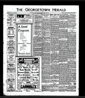 Georgetown Herald (Georgetown, ON), August 9, 1933