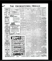 Georgetown Herald (Georgetown, ON), December 6, 1933
