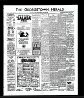 Georgetown Herald (Georgetown, ON), April 11, 1934