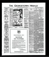 Georgetown Herald (Georgetown, ON), May 30, 1934