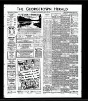 Georgetown Herald (Georgetown, ON), July 11, 1934