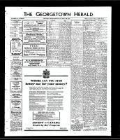 Georgetown Herald (Georgetown, ON), October 10, 1934