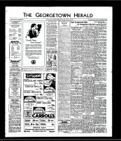 Georgetown Herald (Georgetown, ON)2 Oct 1935