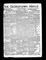 Georgetown Herald (Georgetown, ON)26 Jan 1938