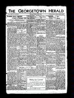 Georgetown Herald (Georgetown, ON), July 19, 1939