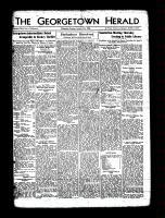 Georgetown Herald (Georgetown, ON), January 31, 1940