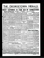 Georgetown Herald (Georgetown, ON)9 Sep 1942