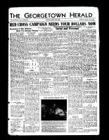 Georgetown Herald (Georgetown, ON), March 14, 1945