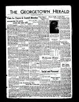 Georgetown Herald (Georgetown, ON), November 28, 1945