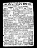 Georgetown Herald (Georgetown, ON)23 Jan 1946