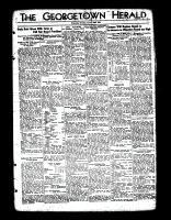 Georgetown Herald (Georgetown, ON)29 Jan 1947