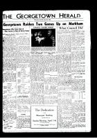 Georgetown Herald (Georgetown, ON), April 7, 1948