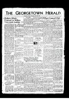 Georgetown Herald (Georgetown, ON), May 18, 1949