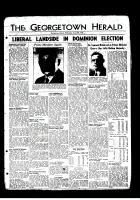 Georgetown Herald (Georgetown, ON)29 Jun 1949