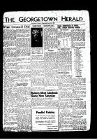 Georgetown Herald (Georgetown, ON), March 8, 1950