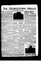Georgetown Herald (Georgetown, ON), April 5, 1950