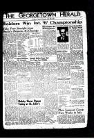 Georgetown Herald (Georgetown, ON), April 26, 1950
