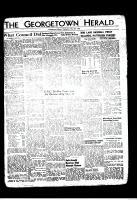 Georgetown Herald (Georgetown, ON), May 3, 1950