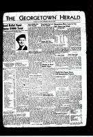Georgetown Herald (Georgetown, ON), May 31, 1950