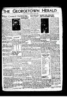 Georgetown Herald (Georgetown, ON), June 7, 1950
