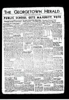 Georgetown Herald (Georgetown, ON), June 21, 1950