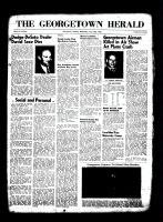 Georgetown Herald (Georgetown, ON), June 20, 1951